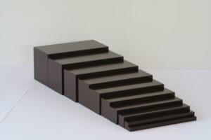 Broad Stair (Brown stair)