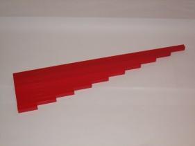 Long rods