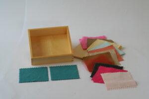 Fabric Box A