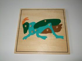 Cricket Puzzle