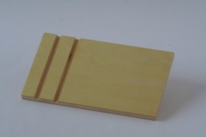Inset boards(used to carry inset, pencil + paper )