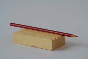 Holder for 4 Pencils