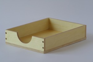 A4 paper holders