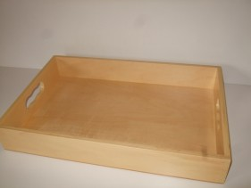 Large Tray  (45cm x 29cm)