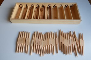 Spindle Boxes with  Spindles in spindle box