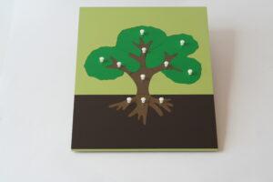 Big Tree Puzzle