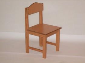 chair (beech colour)
