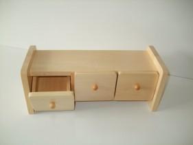 box with bins