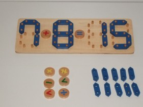 Number digits