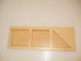 Tray for snake game 2