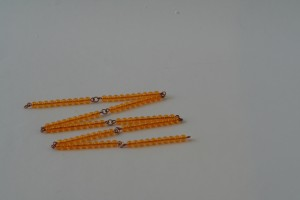 Bead Chains of 100