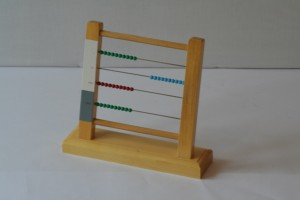 Small Bead Frame