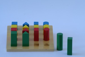 Geometry Ladder