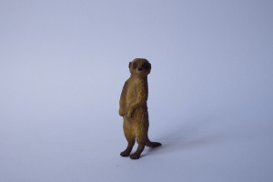 Meerkat                                 L 4  H 6 cm
