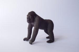 Gorilla                                   L 8.5  H 8.5 cm