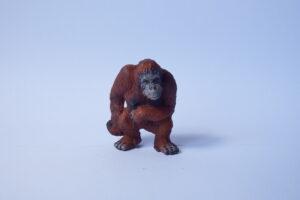 Orangutan                             L XX  H X cm
