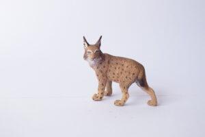 Lynx                                         L 8  H 6.5 cm