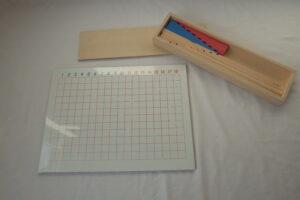 Subtraction Board