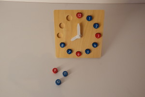 Clock (Basic type)