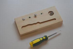 Phillips screwdriver set