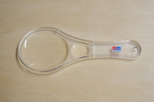 Field Magnifying Glass