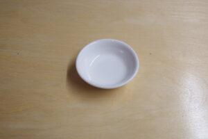 Round dish 7cm